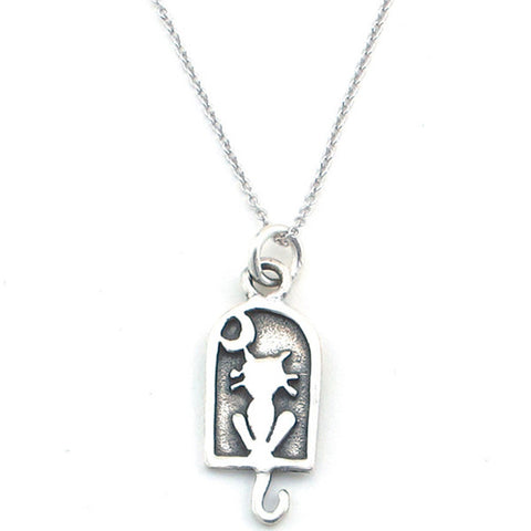 Angel Necklace (Guardian)-D102G