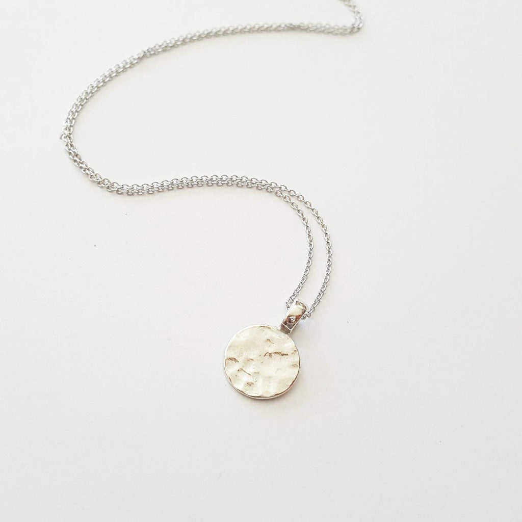 Full Moon Necklace-V04 - Kevin N Anna