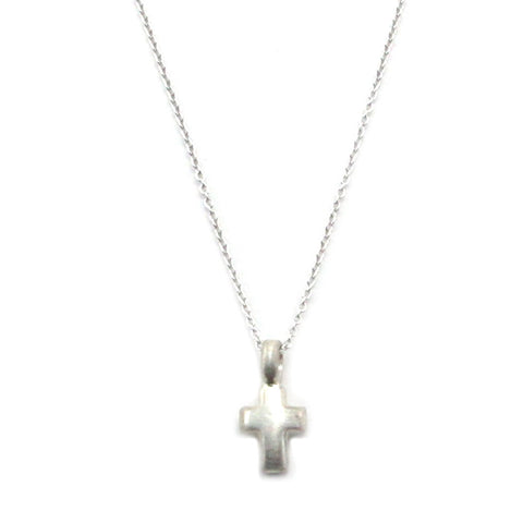 RN Caduceus Necklace-73059
