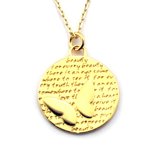 Raven Necklace (Intelligence)-D96G