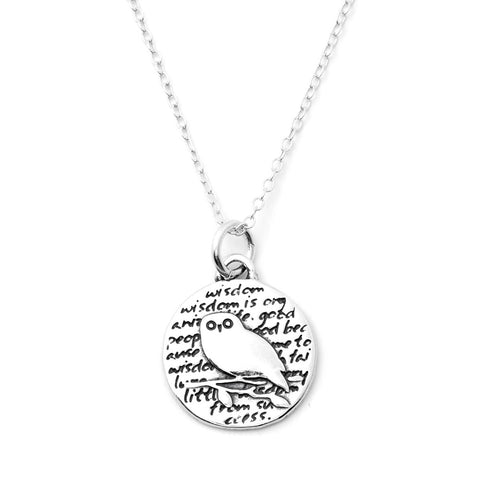 Dolphin Necklace (Joy)-D56SM