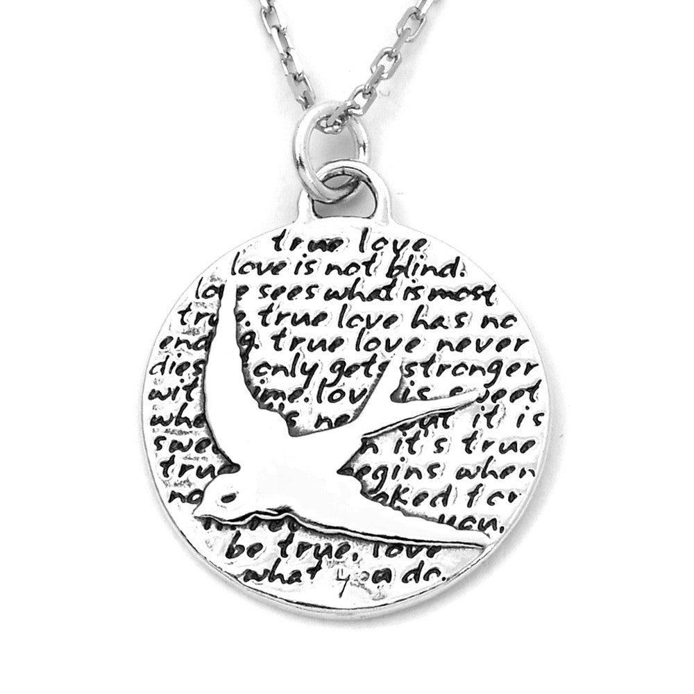 Sparrow necklace true love d94 kevin n anna sparrow necklace true love d94 aloadofball Images