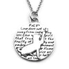 FeLV+ Cat Necklace-W51 - Kevin N Anna