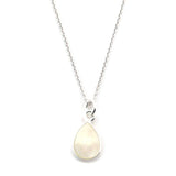 Mother of Pearl Necklace-15086