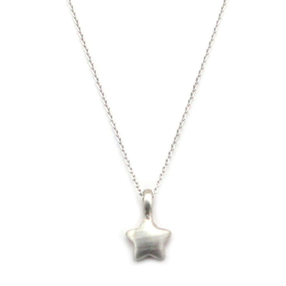 Star Necklace-ET03 - Kevin N Anna