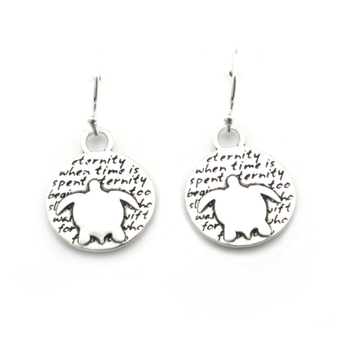 Tree Earrings (Life)-D99E