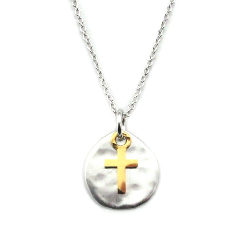 Dragonfly Necklace-M10