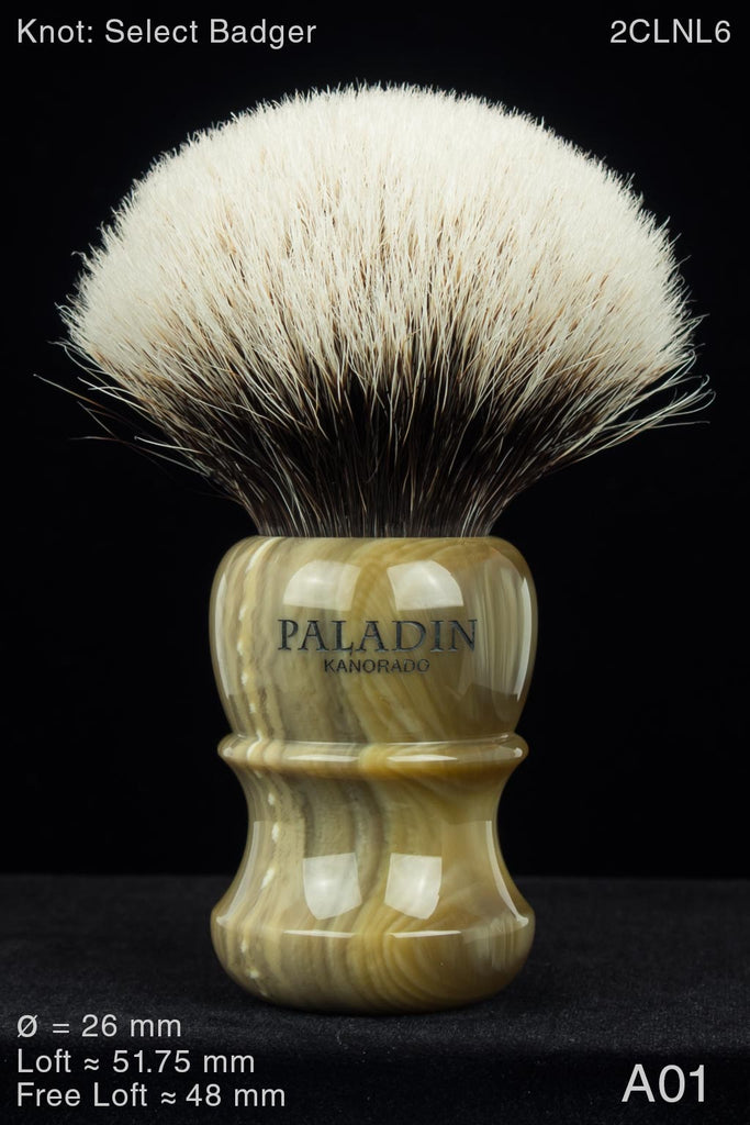 Paladin Kanorado Limited Edition Horn