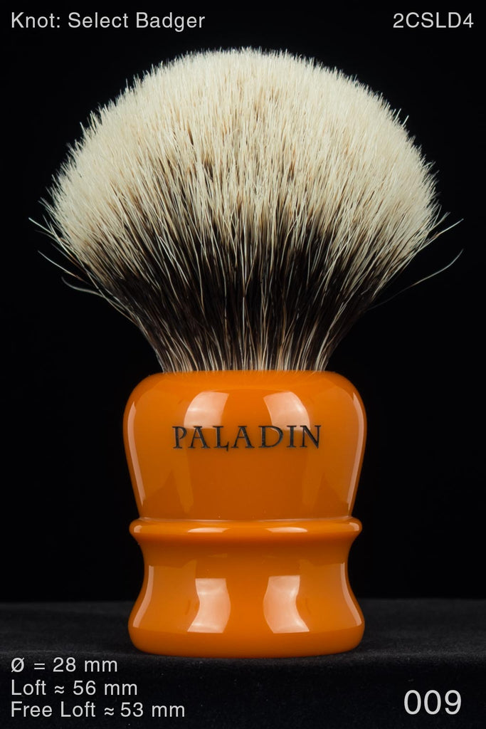 Falstaff 28 mm Butterscotch