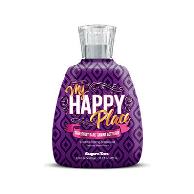 0b4218a993cf My Happy Place Dark Tanning Activator