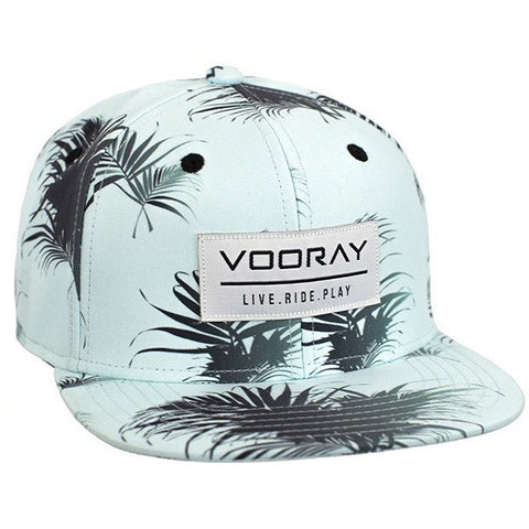Vooray Flyer Mint Snapback