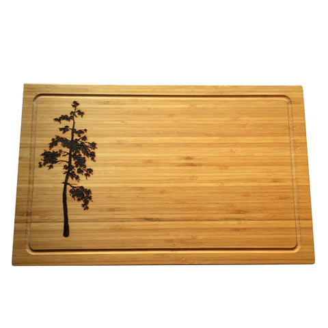 Ponderosa Cutting Board