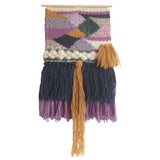 Hand Woven Wallhanging