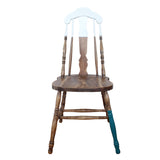 Windsor Brace Back 1950s Chair