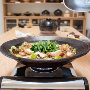 New Donabe Cooking Classes for June