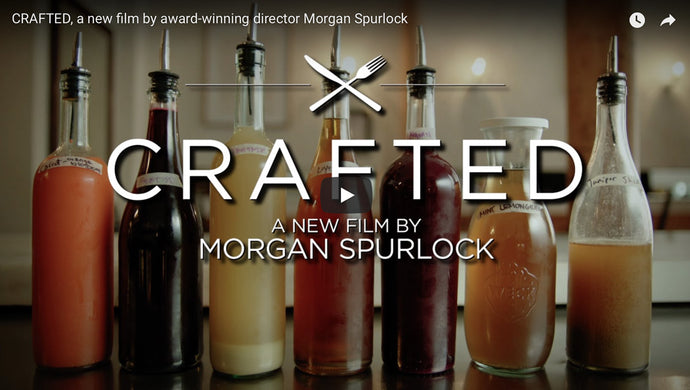 CRAFTED Documentary Film