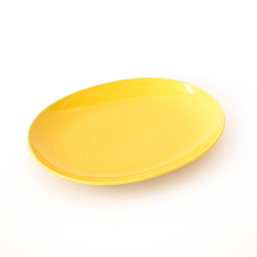 Multi-purpose Oval Plate by Common Japan