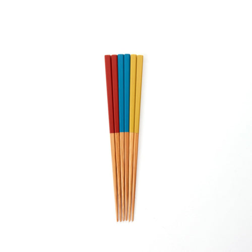 Kodomo-bashi (Child-size Chopsticks)