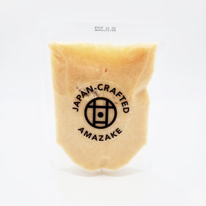 Organic Brown Rice Amazake
