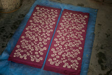 Tenugui Cotton Cloth