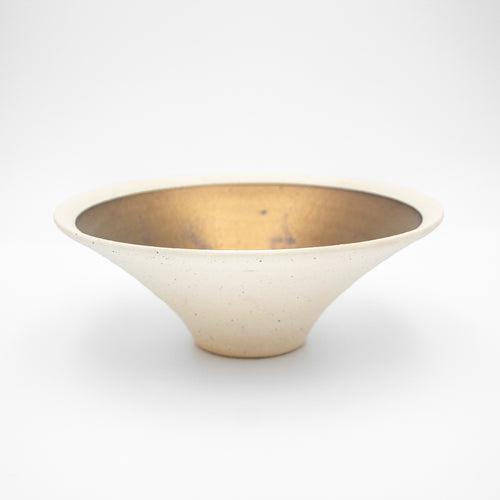 Hechimon Shirogane Bowl