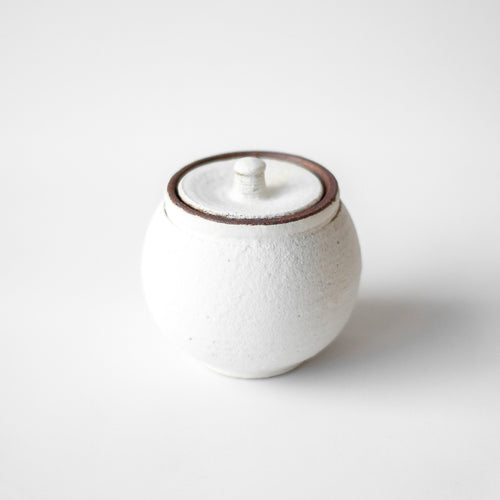 Hechimon Shio-Tsubo Salt Pot
