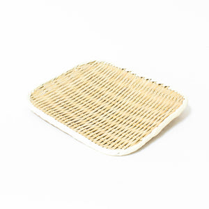 Bamboo Strainer Rectangular