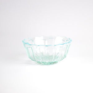 Glass Deep Bowl