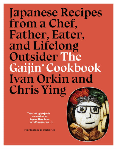 The Gaijin Cookbook Event with Ivan Orkin & Chris Ying