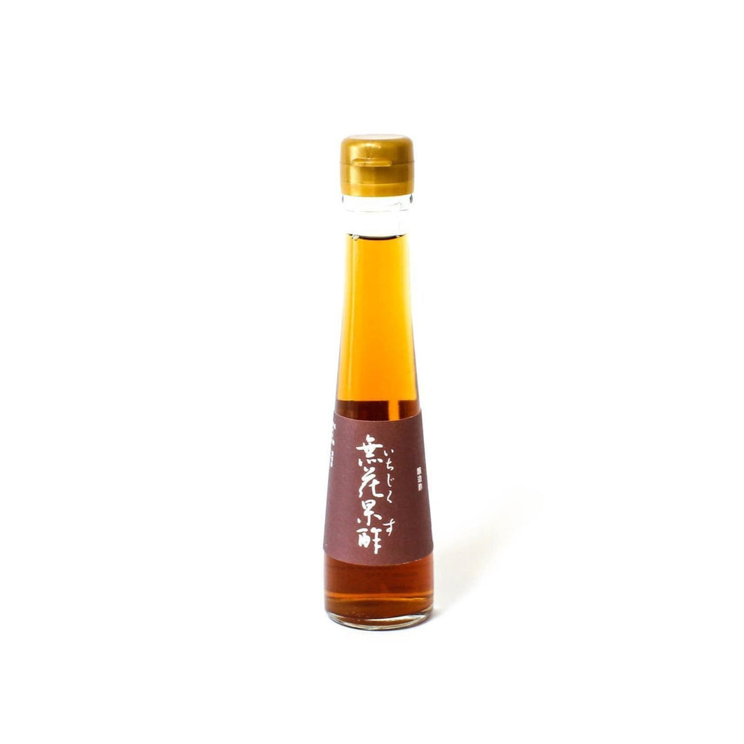 Fig Vinegar by Iio Jozo