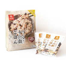16 Multi Mixed Grains by Hakubaku
