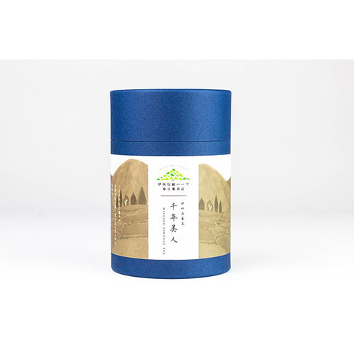 Sennen Bijin Ibuki Vintage Tea (Fall Crop)