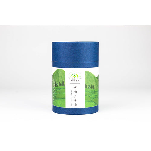 Ibuki Vintage Green Tea (First Spring Crop)