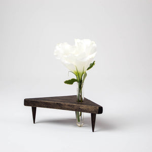 Triangle Ichirin Flower Vase