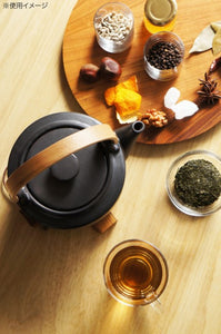 Direct Heat Dobin Tea Pot