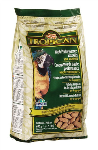 Tropican High Performance for Parrots