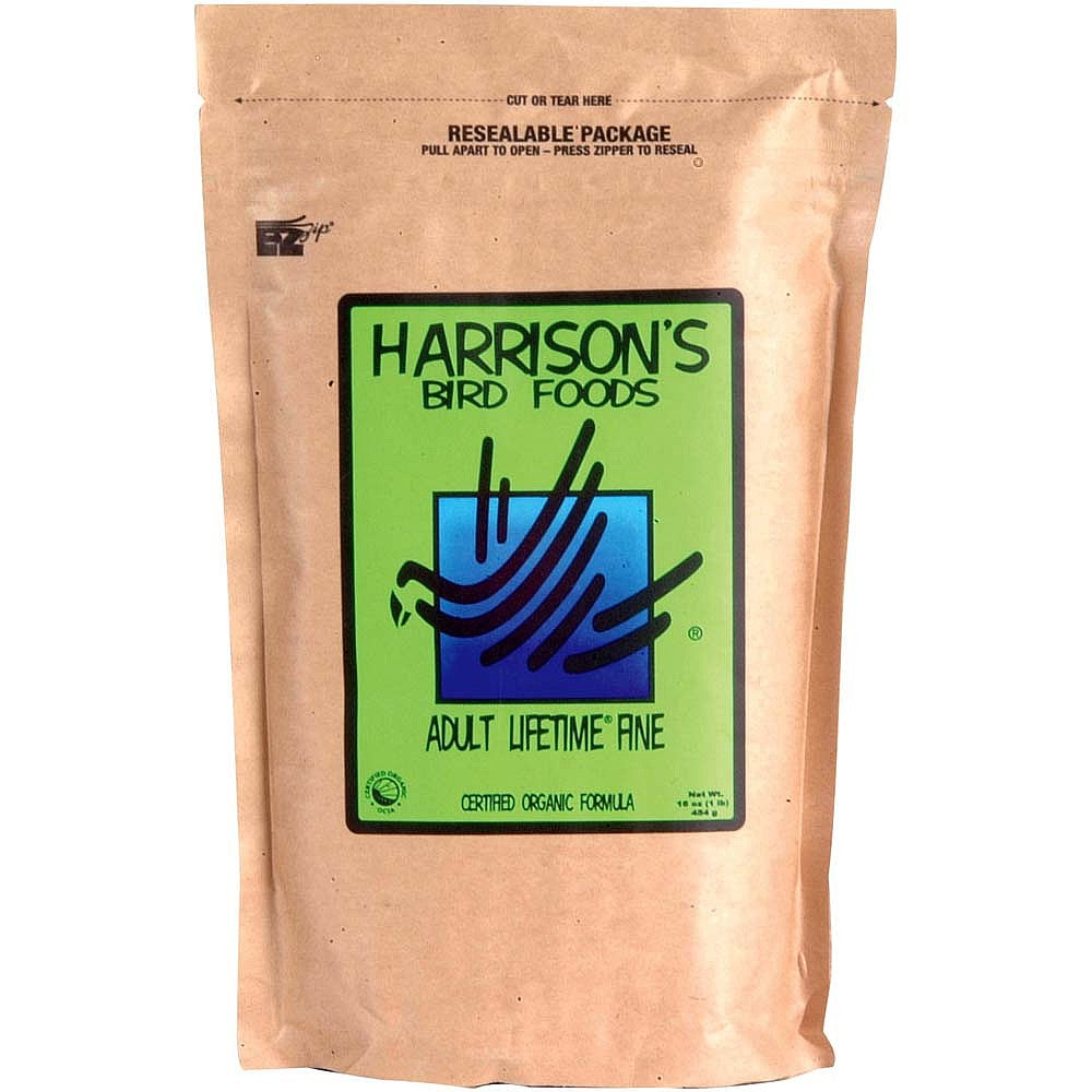 Harrison's Adult Lifetime Fine 1 lb.