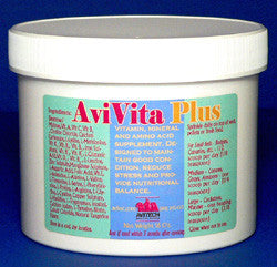 AviVita Plus Multivitamin