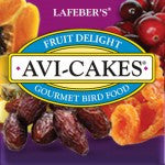Lafeber's Fruit Delight Avi-Cakes