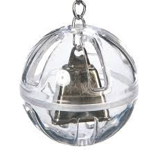 Foraging Ball w/Chain and Bell