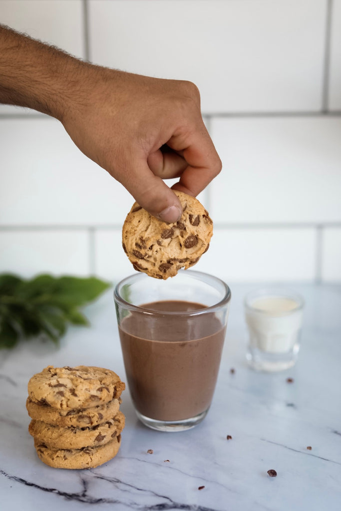 Chocolate Chirp Cricket Protein Cookie Mix