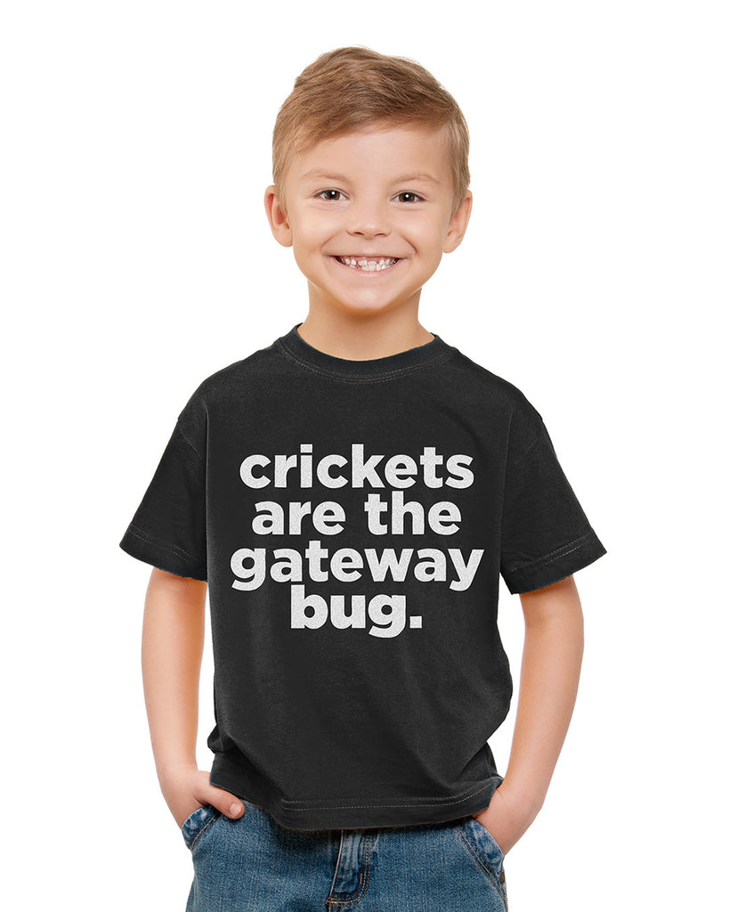 Gateway Bug Unisex T-Shirt Youth
