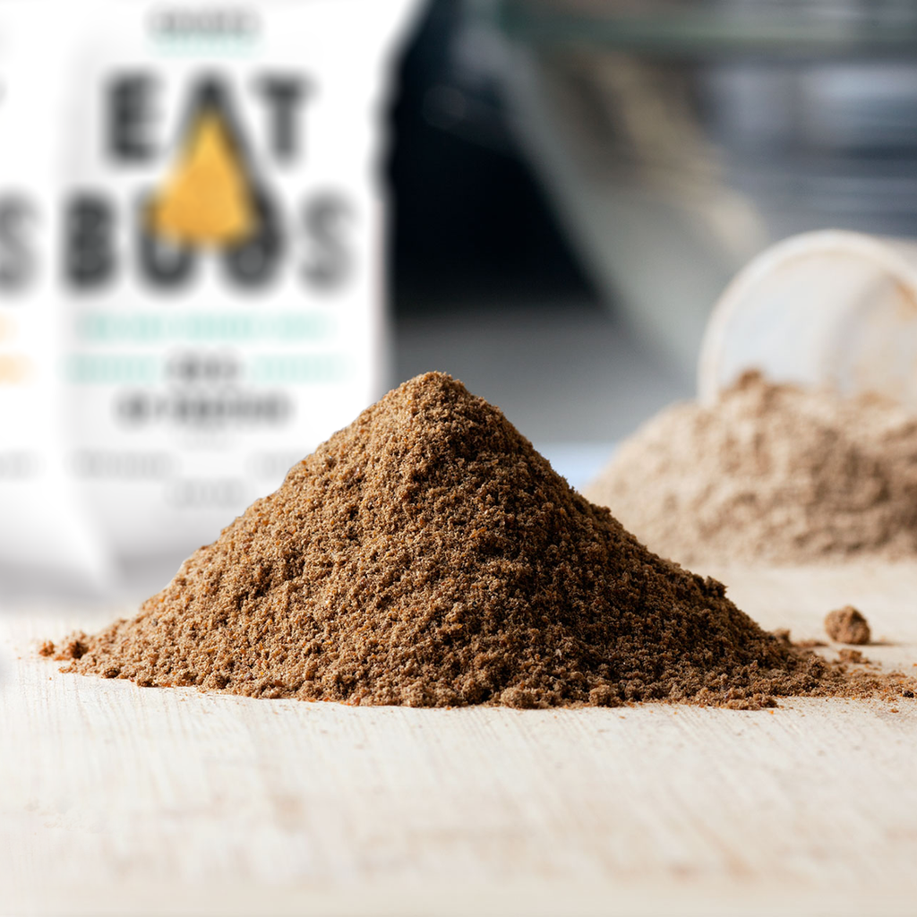 11 lbs. Wholesale Cricket Powder