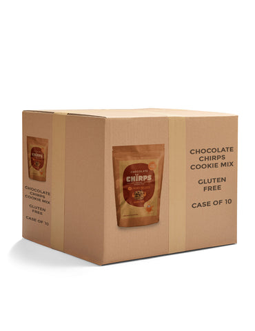 Case of Cricket Cookie Mix (10 bags)