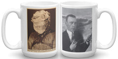 Heartfield Art Mug Fake News Mug Heartfield Photo - famous political art mug