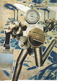 john heartfield exhibition shop robot art mug. Robot workers replacing humans