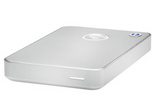 G-Technology 1TB G-Drive Mobile Hard Drive with Thunderbolt, EMPRESS # GT GMO3T-1000, MFR #0G03040
