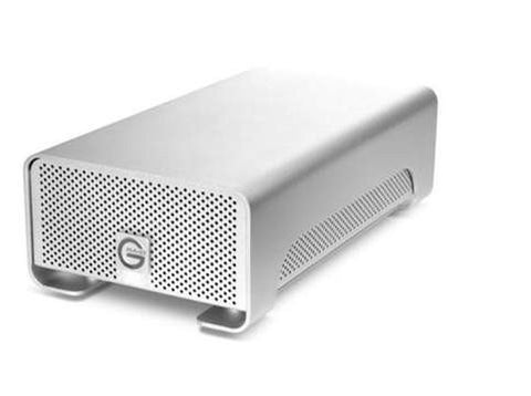 G-RAID 4TB Hard Drive-External Firewire 400-800-USB 2.0-eSATA-Quad Interface-7200 RPM Drive-Empress # GT GR2-4000, Mfr #0G00273 (Item Discontinued,Limited Stock)