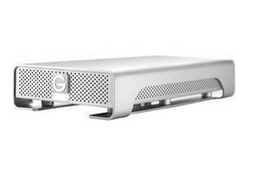 G-Technology 4 TB G-Drive Professional External Hard Drive, - Empress #GT GD2-4000, Mfr. #0G02213  (Discontinued)