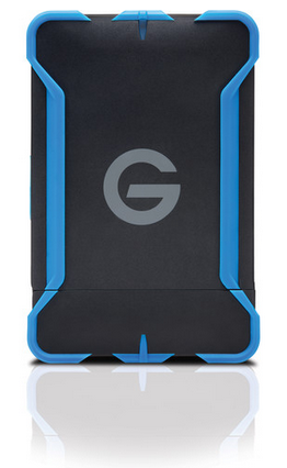 G-Technology 1TB G-DRIVE ev ATC with USB 3.0  Empress #GT GDEVATC3-1000 ,Mfr #0G03614